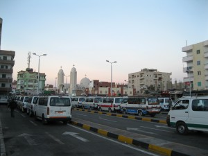 Arabic transport